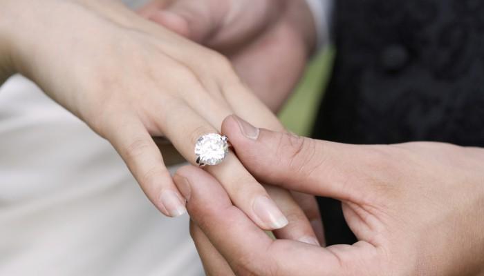 Kaip išrinkti sužadėtuvių žiedą?
